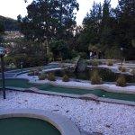 Photo de Queenstown Mini Golf Ltd