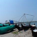 Chinese nets