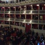 """Teatro Mercadante, """"Diana e Lady Di"""" di Vincenzo Incenzo, 02 Aprile 2017."""