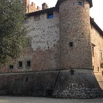Landscape - Castello di Tavolese Photo