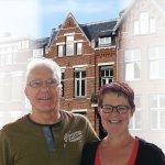 Photo de B&B Aan't Wilhelminaplein