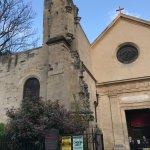 Photo de Eglise Saint Julien Le Pauvre