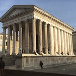 Photo de La Maison Carrée