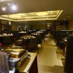 Glimpse Of Restaurant Rendezvous