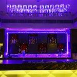 Bar at Rendezvous