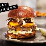 תמונה של MEAT Gourmet Sandwiches and Burgers