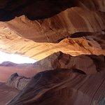 Foto di Slot Canyon Hummer Adventures
