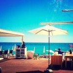 Foto de Riviera Beach Restaurant Plage Privée Cannes