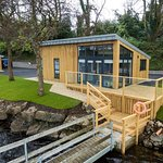 Foto de Killyhevlin Lakeside Hotel & Lodges
