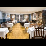 The Taynuilt Etive restaurant with rooms