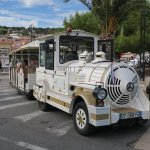Photo of Cassis en petit train