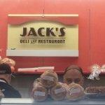 Jack's Deli & Restaurantの写真