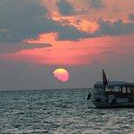 Photo de Holiday Inn Resort Kandooma Maldives