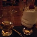 Foto di Amber Restaurant at the Scotch Whisky Experience