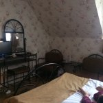 Hotel Palace room