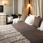 Master Suite (bed room)