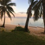 Foto de Tambua Sands