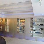 Boutique de l'Office de Tourisme de la Région Molsheim-Mutzig