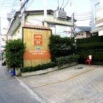 Foto de Hub Hua Hin 57 Hotel
