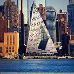 Our newest architectural sensation!