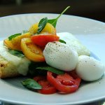 Ever changing delicious seasonal breakfast specials