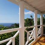 Photo de Sisserou Villa, Lodge & Cottage