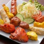 Foto de Indian Restaurant Rumina