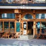 Karcma Po Zbóju - jedyne takie miejsce w Zakopanem