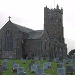 St Andrews Parish Church Moretonhampstead