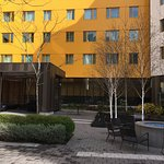 Residence Inn Portland Downtown/Pearl District Foto