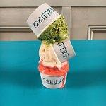 Snog Frozen Yogurt