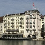 Hotel des Balances Image