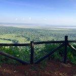 Lake Manyara Serena Lodge Photo