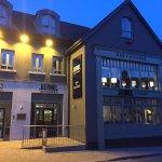 Kilkenny Inn and Kernel Bar & Kitchen