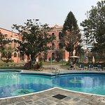 Hotel Yak & Yeti Görüntüsü
