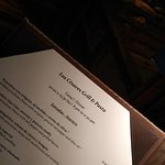 Foto de Los Cesares Restaurant at Llao Llao Hotel and Resort