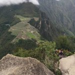 Photo of Huayna Picchu