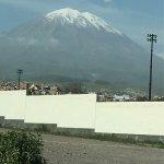 Photo of El Misti