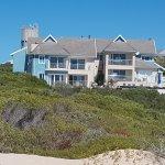 Moya Manzi Beach House Photo