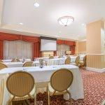 Lord Fairfax Meeting Room
