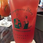 A Singapore Sling