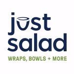 Serving salads, wraps, bowls + more.