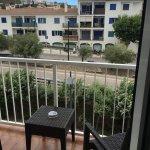 Foto de Hotel Nou Estrelles
