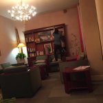 Photo de BEST WESTERN Poitiers Centre Le Grand Hotel