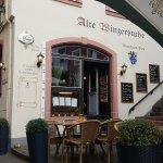 Photo of Alte Winzerstube