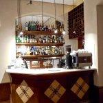 The Well-Stocked Lobby Bar
