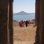 Photo of Lake Nasser