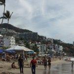 Foto de Playa de los Muertos
