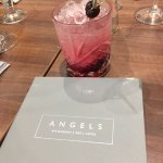 Angels first class drinking & dining
