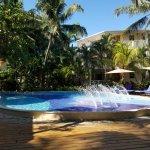 Paradise Beach Hotel Image
